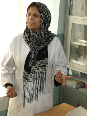 Dr Shimal